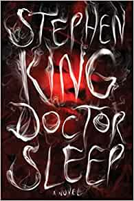 cover image for doctor sleep