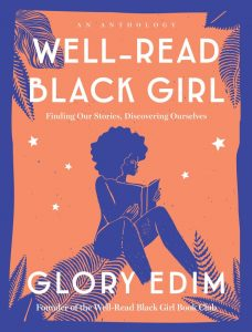 cover image for well-read black girl